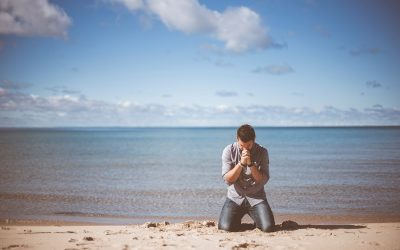 Place a Priority on Prayer
